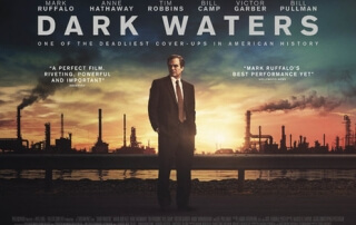 DARK WATERS (12A)