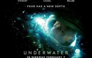 Underwater (Review)