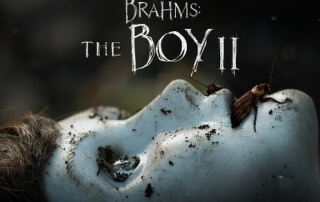 BRAHMS: THE BOY 2 (15)
