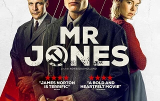 MR. JONES (15)