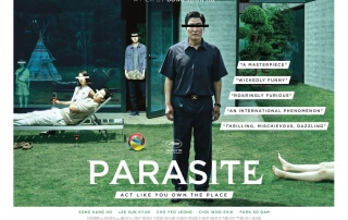 Parasite (Review #2)