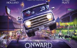 Onward (Review)