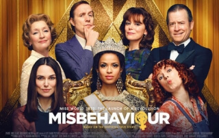 Misbehaviour (Review)