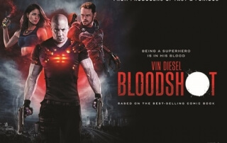 Bloodshot (Review)