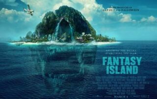 Fantasy Island (Review)