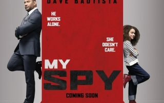 MY SPY (12A)