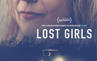 LOST GIRLS (15)
