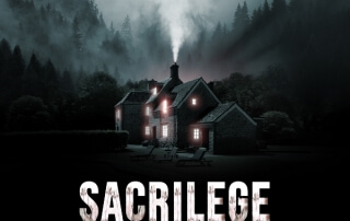 Sacrilege (Review)