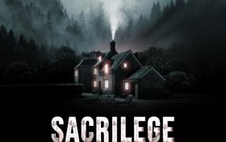 SACRILEGE (15)