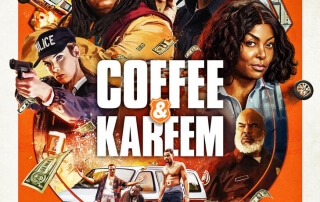 Coffee & Kareem (Review)
