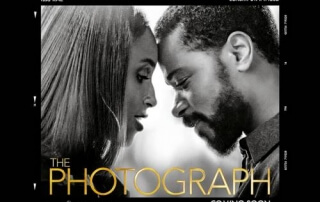 THE PHOTOGRAPH (12A)