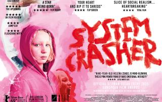 SYSTEM CRASHER (15)