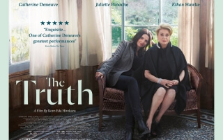 The Truth (Review)