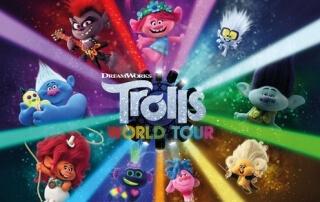 TROLLS WORLD TOUR (U)