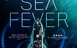 Sea Fever (Review)
