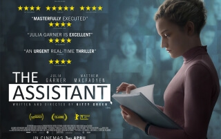 THE ASSISTANT (15)