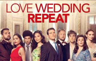 Love Wedding Repeat (Review)