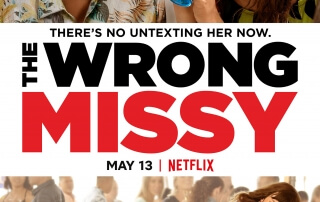 The Wrong Missy (Review)