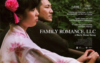 Family Romance, LLC (Review)