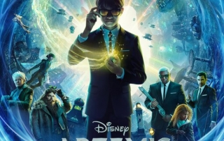 Artemis Fowl (Review)