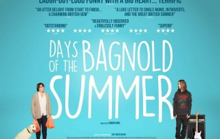 Days of the Bagnold Summer (Review)