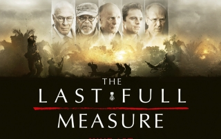 THE LAST FULL MEASURE (15)