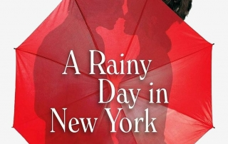 A RAINY DAY IN NEW YORK (12A)
