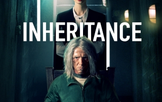 Inheritance (Review)