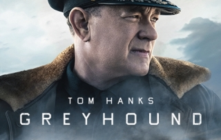 Greyhound (Review)