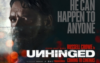 Unhinged (Review)