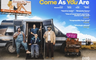 Come As You Are (Review)