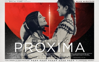 Proxima (Review)