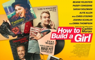 How to Build a Girl (Review)