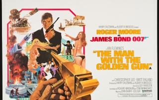 007 RETROSPECTIVE: The Man with the Golden Gun (1974)