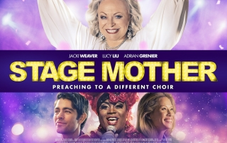 Stage Mother (Review)