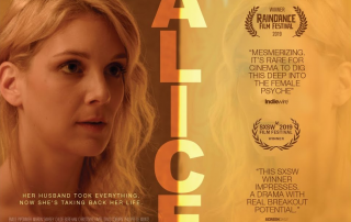 Alice (Review)