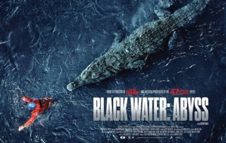 Black Water: Abyss (Review)