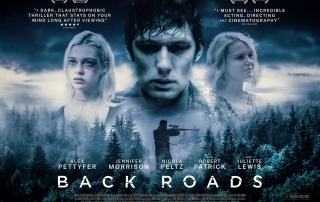 Back Roads (Review)
