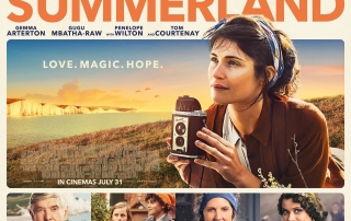 Summerland (Review)