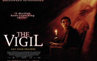The Vigil (Review)