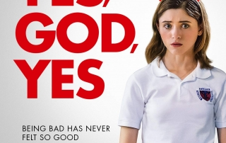 Yes, God, Yes (Review)