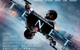 Tenet (Review)