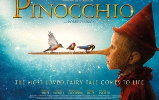 Pinocchio (Review)