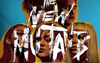 THE NEW MUTANTS (15)