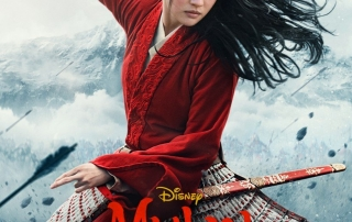 Mulan (Review)