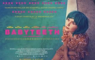 Babyteeth (Review)
