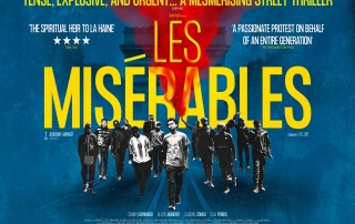 Les Misérables (Review)
