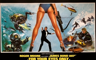 007 RETROSPECTIVE: For Your Eyes Only (1981)