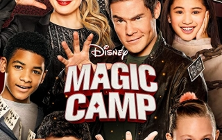 Magic Camp (Review)