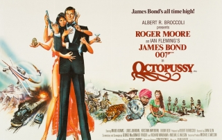 007 RETROSPECTIVE: Octopussy (1983)